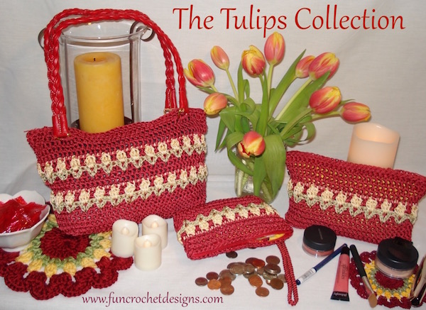 The Tulips Collection