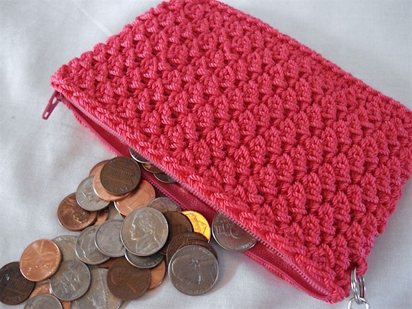 Charming Coin Purse Pattern