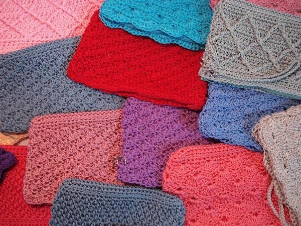 The Clutch Pattern Bundle
